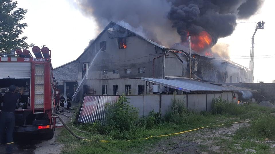 картинки как пожарные тушили огонь всякий проезжий