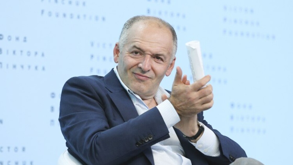 Виктор Пинчук / УНИАН
