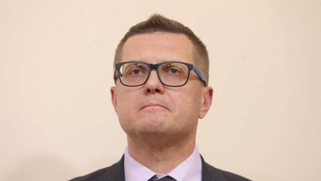 Иван Баканов / УНИАН