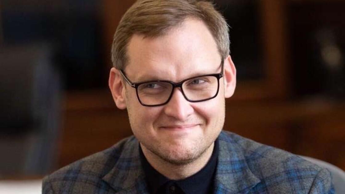 Андрей Смирнов / inforesist.org