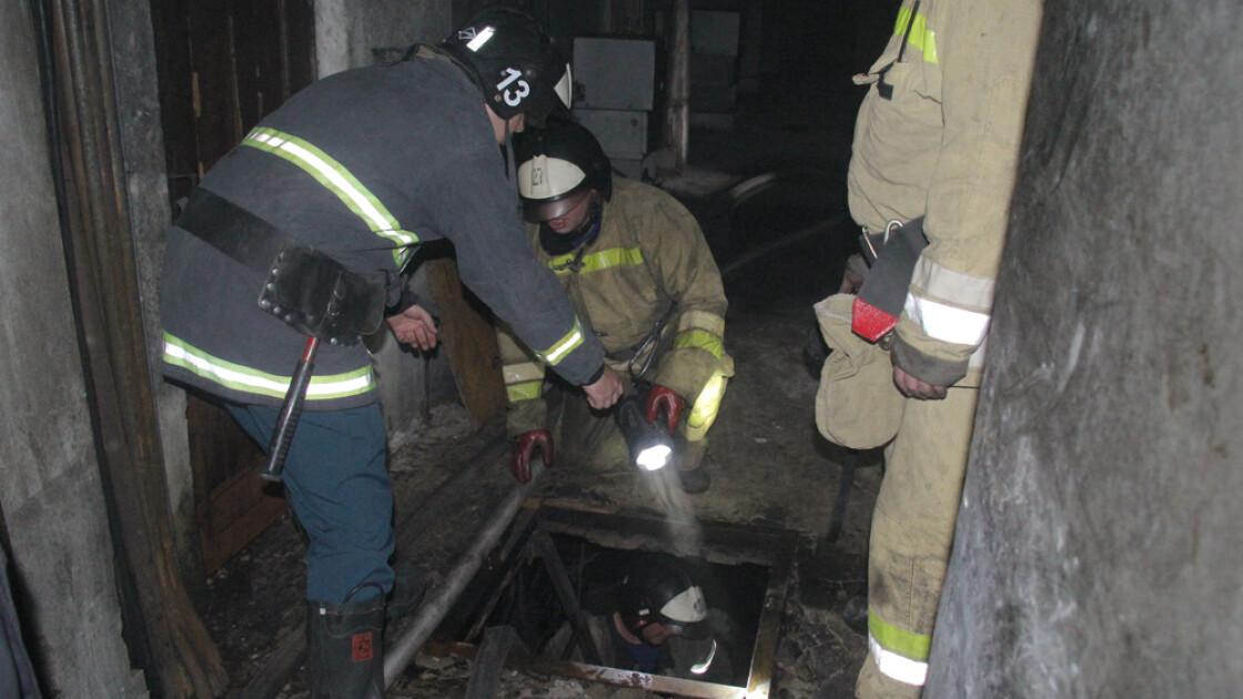 На Енакиевском металлургическом заводе произошел пожар , фото-2