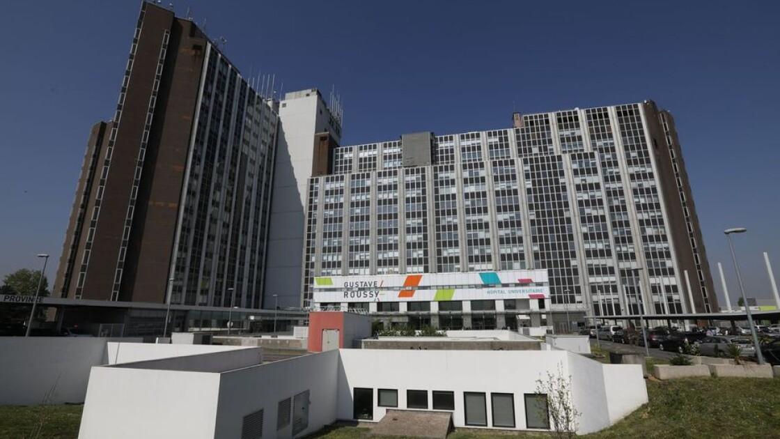 Институт-госпиталь Гюстав-Росси, Вильжюиф. Именно на авторитет этого впечатляющего заведения сослались мистификаторы / leparisien.fr