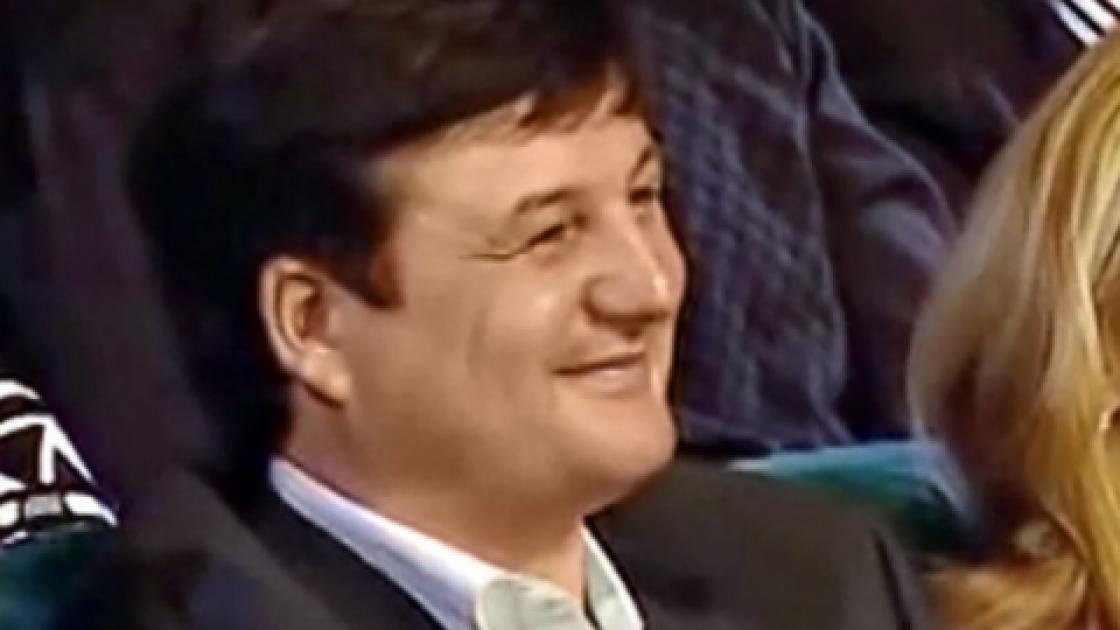 Илья Павлюк / kordon.org.ua