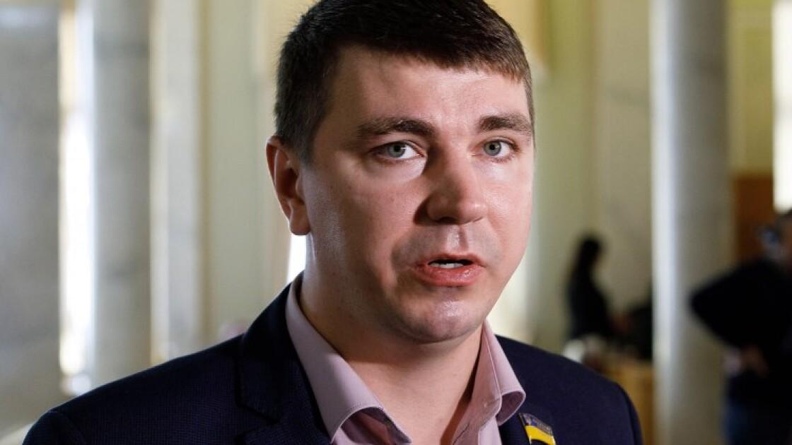Антон Поляков / УНИАН