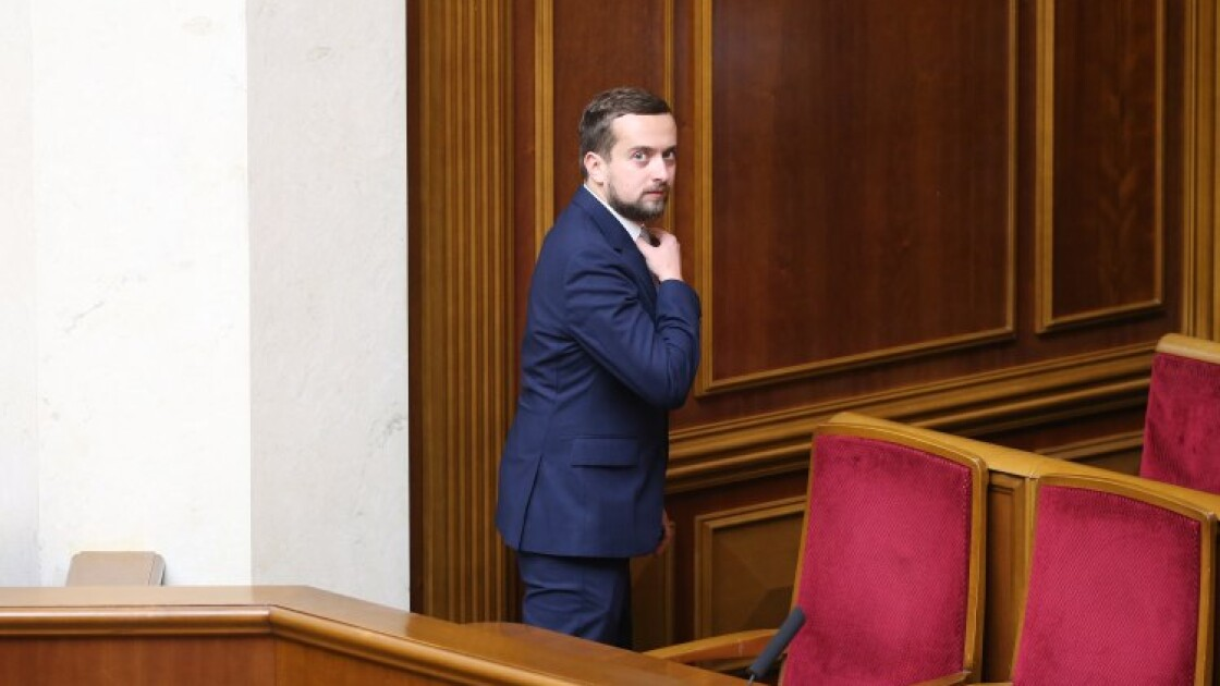 Кирилл Тимошенко / УНИАН