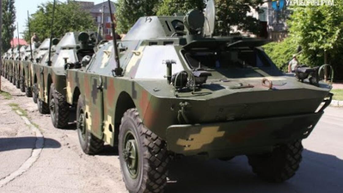 БРДМ-2Л1