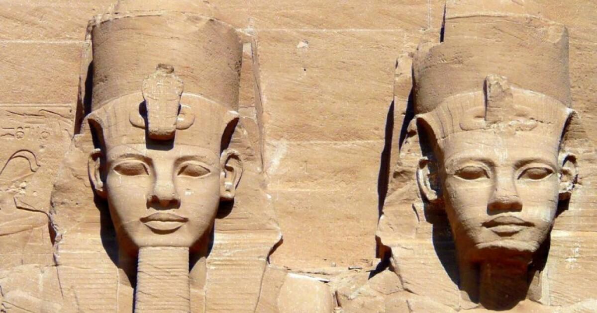 Ноги царицы. Как останки мумии помогли найти любимую супругу Рамсеса II — DSnews.ua