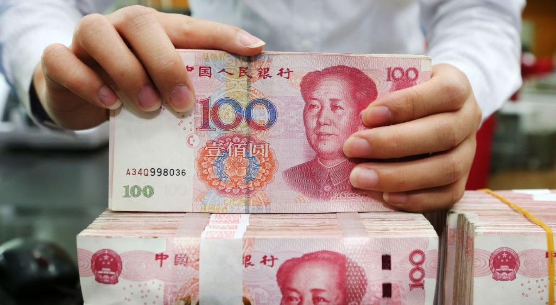 Укрепление юаня и покупка Азии. Почему Китаю надоело быть мировой фабрикой