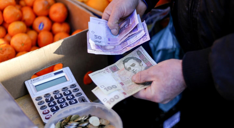 Деньги охотятся за товаром. Что такое инфляция