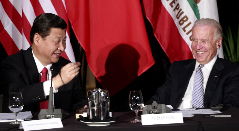 Мегапроект товарища Си Цзиньпина. Как Байден помог Китаю объединить треть мировой экономики