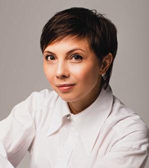 Светлана Ерохина