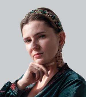Олена Сторчак