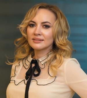 Тетяна Андріанова