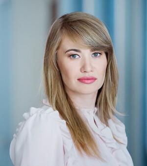 Виктория Корогод