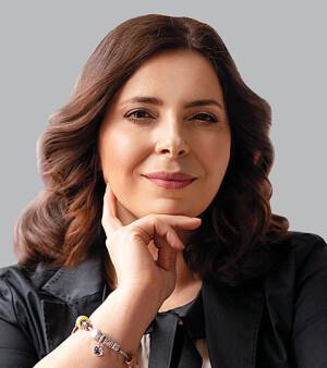 Оксана Мисюра