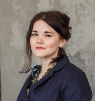 Ирина Николайчук
