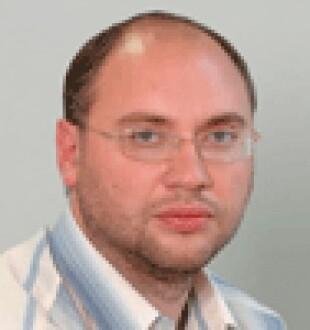 Олег Полищук