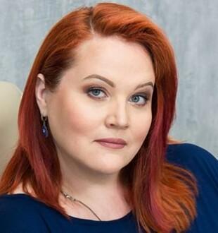 Ольга Мацко (Сантарович)