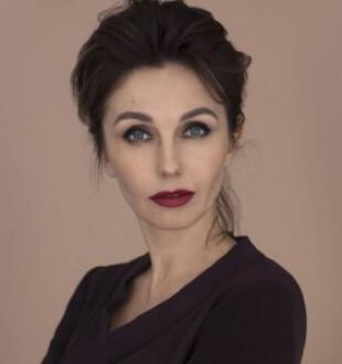 Юлія Орлова
