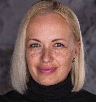 Валентина Эминова