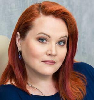Ольга Сантарович
