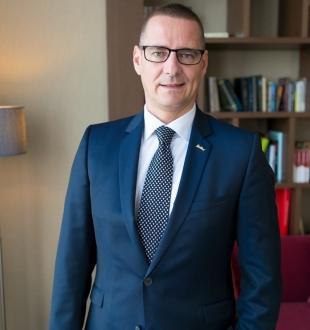 Дэвид Морен