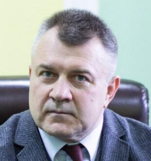 Игорь Чудовский