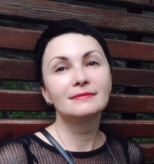 Марина Ситник