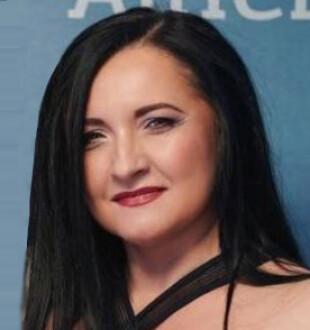 Ирина Асман