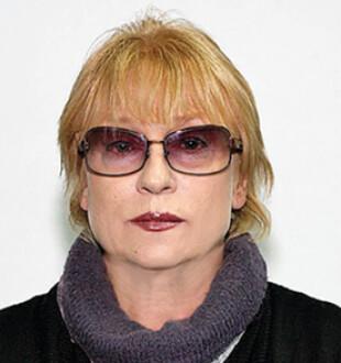 Александра Булгакова