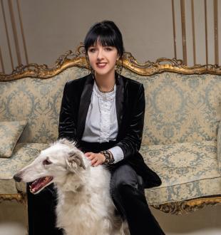 Вікторія Хожаінова