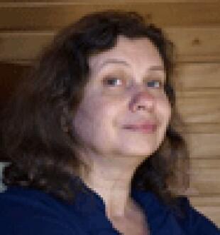 Екатерина Щеткина