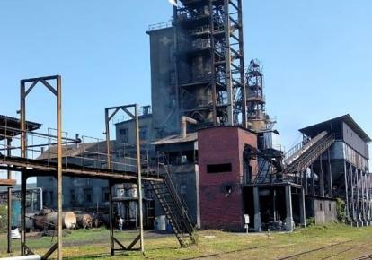 У Перечині Закарпатської області співробітник отруївся чадним газом