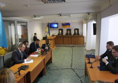 Суд визнав Віктора Януковича винним у державній зраді. Фото: УНІАН