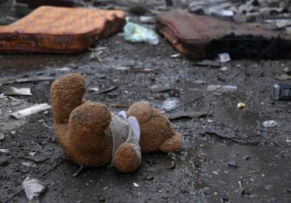 Ежегодно 4 июня будет отмечаться День памяти детей, погибших в результате вооруженной агрессии России