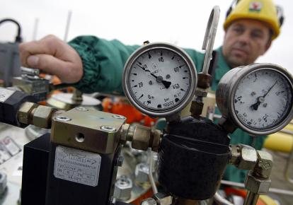 Россия спровоцировала рекордный рост цен на газ в Европе