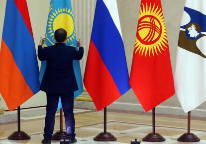 Фото: eurasianeconomic.org