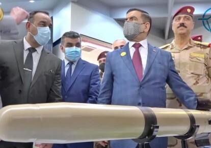 КБ «Луч» на міжнародній виставці IQDEX 2021 представило новітнє озброєння