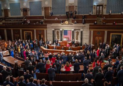 Палата представителей США / house.gov