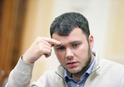 Владислав Криклий предложил правительству отменить выбор руководителей государственных предприятий по конкурсу. Фото: УНИАН