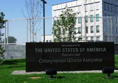 Посольство США через Насирова заявило про недосконалість судової та антикорупційної реформ України