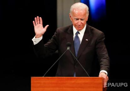 Главным претендентом на выдвижение в кандидаты в президенты США от Демократической партии американцы видят бывшего вице-президента Джо Байдена