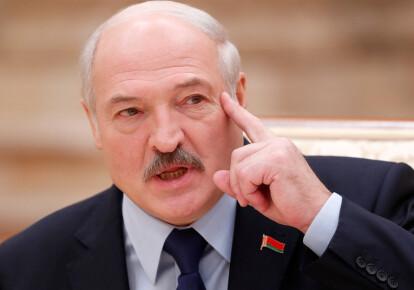 Александр Лукашенко считает размещение сил НАТО в Украине лучшим варинатом развития событий. Фото: EPA/UPG