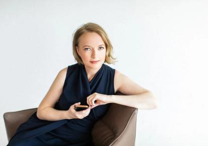 Марина Колесникова