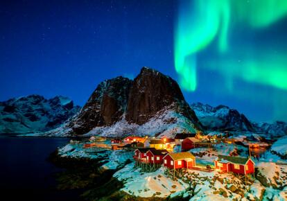 Исландия, иллюстративное фото