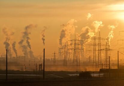 Украина планирует сократить выбросы парниковых газов