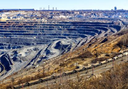 Поряд з аграрною сировиною і соняшниковою олією, залізна руда для нашої країни — такий собі аналог нафти для РФ і країн Перської затоки