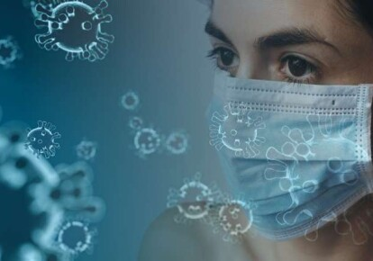 Пандемия коронавирус начнет ослабевать не ранее 2022 года