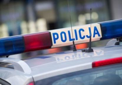 поліція Варшави