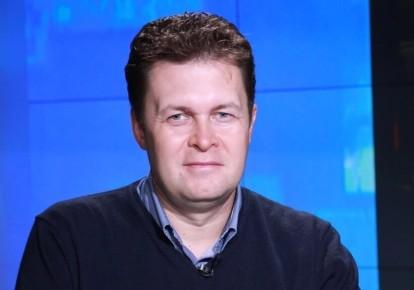 Євген Магда / radiosvoboda.org